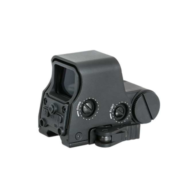 Picture for category Sights & Optics