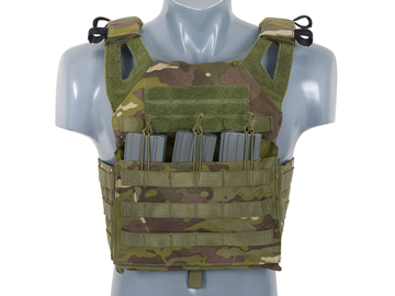 Bild på 8FIELDS Jump Plate Carrier Cummerbund - Multicam Tropic