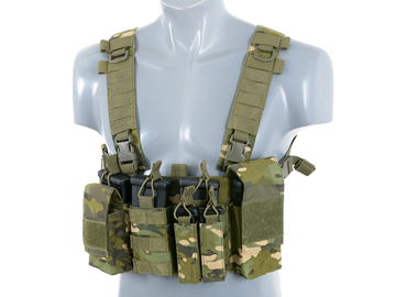 Bild på 8FIELDS Buckle Up Chest Rig V3 - Multicam Tropic