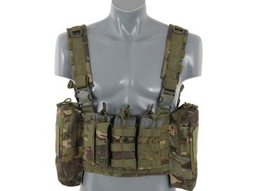 Bild på 8FIELDS Enhanced Patrol Chest Rig - Multicam Tropic