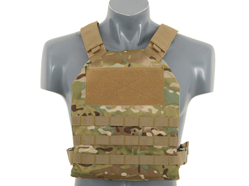 Picture of 8FIELDS Simple Plate Carrier - Multicam