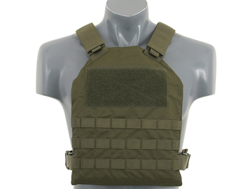 Picture of 8FIELDS Simple Plate Carrier - OD