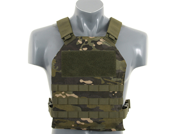 Bild på 8FIELDS Simple Plate Carrier - Multicam Tropic