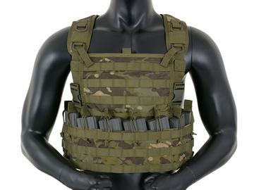 Bild på 8FIELDS Tactical Rifleman Chest Rig - Multicam Tropic