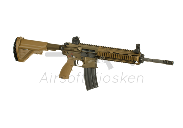 Bild på VFC HK416 D14.5RS V2 Mosfet - RAL8000