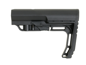 Picture of Castellan Minimalist AR15 Stock - Black
