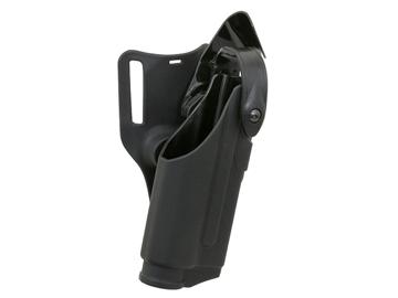 Bild på Duty Holster för Glock med vapenlampa