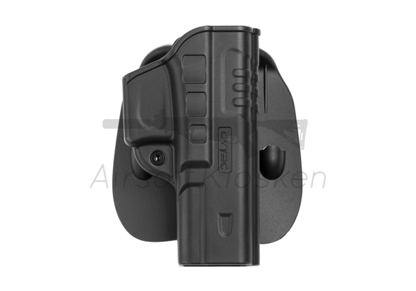 Picture of CYTAC Fast Draw Holster WE G17/G18C