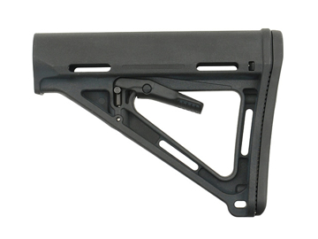 Picture of MOE-Stock för M4/AR-15 karbiner