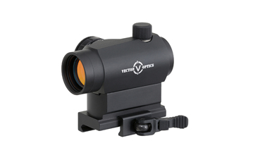 Bild på Vector Optics Maverick 1x22mm Red Dot Sight
