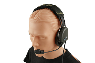Bild på Z-Tactical ZSordin Headset