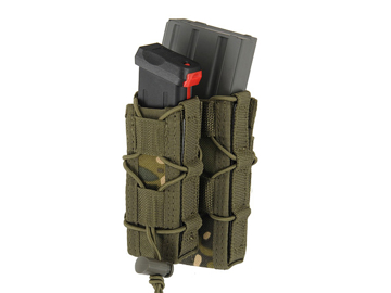 Picture of 8FIELDS MOLLE Combo 5.56/Pistol Mag Speed Pouch - Multicam Tropic