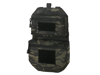 Picture of 8FIELDS Assault Back Panel Mod.2 - Multicam Black