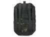 Bild på 8FIELDS Assault Back Panel Mod.2 - Multicam Black
