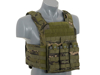 Picture of 8FIELDS First Responder Plate Carrier - Multicam Tropic