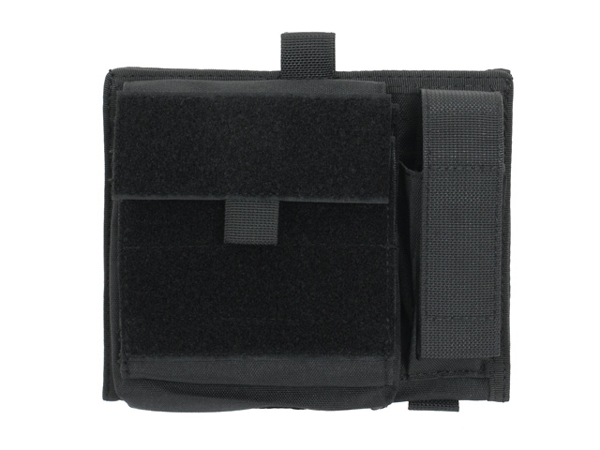 Bild på 8FIELDS MOLLE Enhanced Modular Admin Pouch - Black