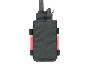 Bild på 8FIELDS MBITR Radio Pouch - Black
