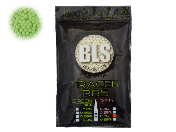 Picture of BLS Perfect BB 1kg 0,20g - Tracer