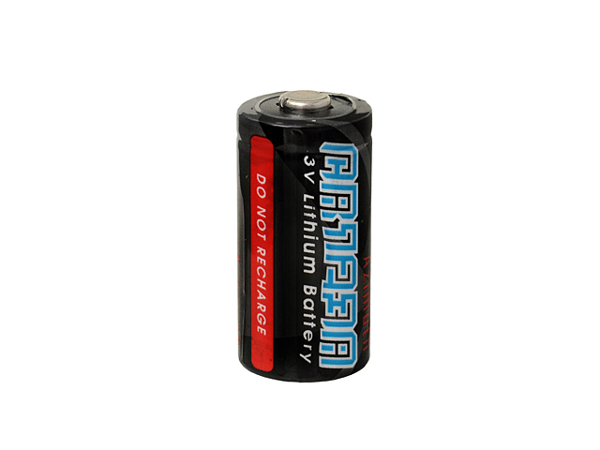 Bild på IPower CR123A 3V Lithium Batteri