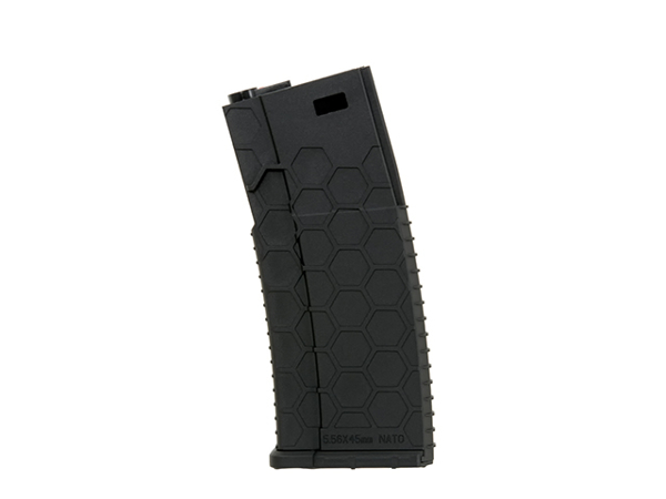 Picture of Castellan 120rd Hexmag Polymer Mid-Cap magasin M4/AR-15