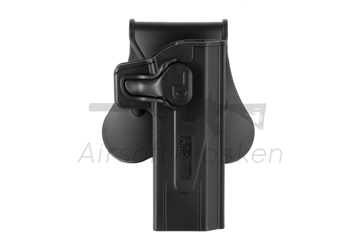Bild på Amomax WE/TM Hi-Capa Paddle Holster