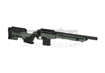 Bild på Action Army AAC T10 Short Bolt Action Sniper Rifle - Ranger Green