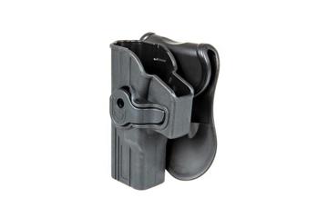 Bild på Ultimate Tactical Glock-Type Holster(För vänsterskyttar) - Black