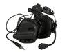 Picture of EARMOR M32H Mod 3 Aktiva Hörselskydd med mikrofon EXF - Svart