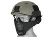 Picture of PJ FAST Helmet Mesh Mask 2.0 - Black
