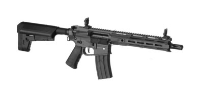 Picture for category Electric Airsoftrifles