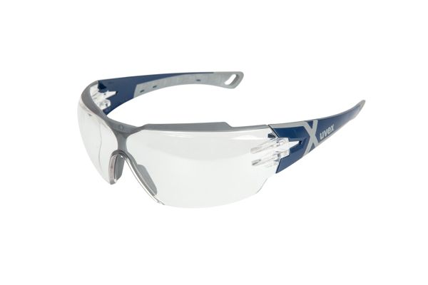 Picture of Pheos CX2 Protective Glasses - Clear (UV400)