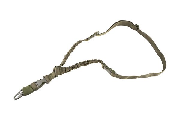 Bild på One Point Bungee P1 Fast Tactical Sling - Olive Drab