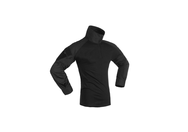 Picture of Invader Gear Combat Shirt - black S