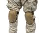 Bild på Set of knee protection pads - sand