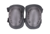 Picture of Set of knee protection pads - Black