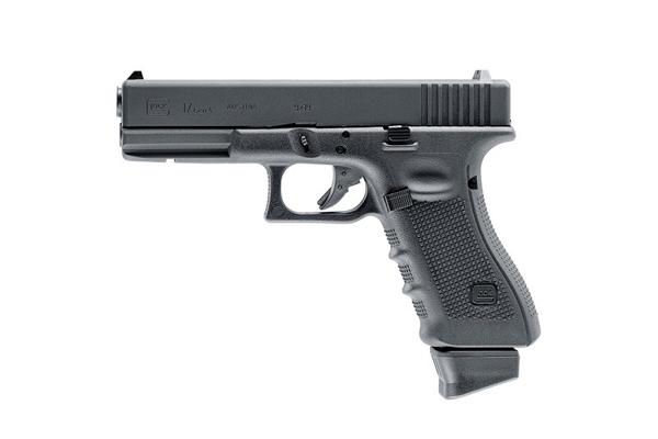 Bild på Glock 17 Gen.4 CO2 Pistol