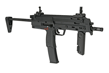 Picture of H&K MP7 A1 submachine