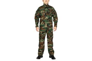 Bild på Primal ACU Uniform Set - Woodland