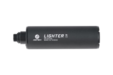 Picture of Lighter Tracer Unit Silencer - Black
