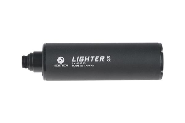 Picture of Lighter Tracer Unit Silencer - Black