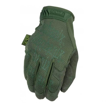 Bild på Mechanix The Original Green S