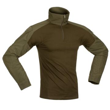 Picture of Invader Gear Combat Shirt - Ranger Green