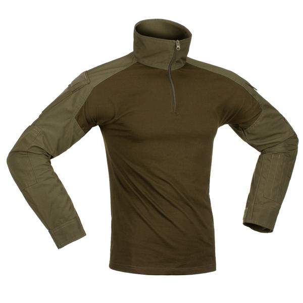 Bild på Invader Gear Combat Shirt - Ranger Green