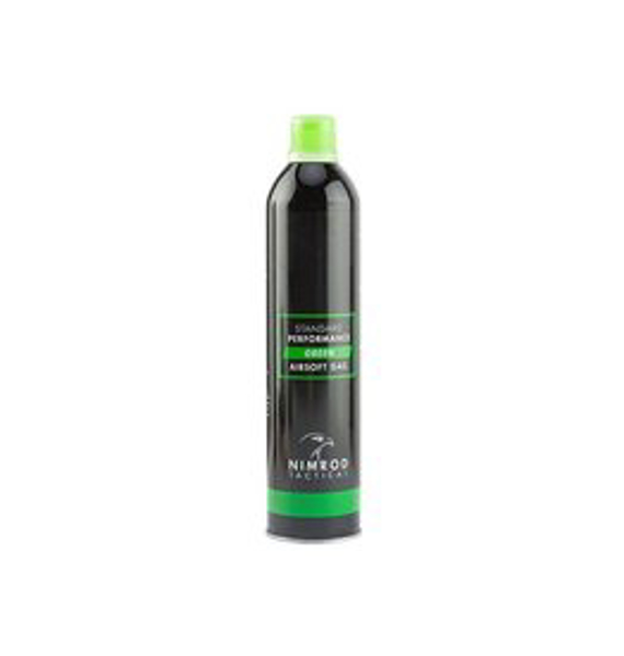 Picture of Nimrod  Green Gas 500ml Standard Performance