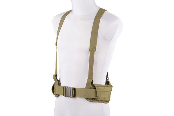 Bild på X-Type Suspenders - Olive Drab