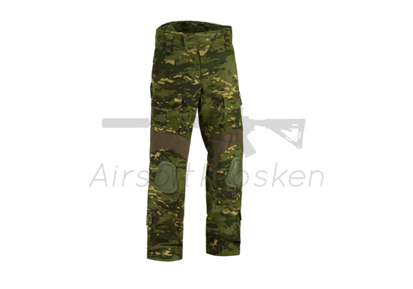Picture of Invader Gear Predator Combat Pant ATP Tropic Small