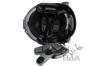 Picture of Ballistic helmet replica - black