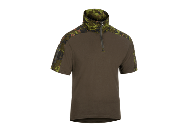 Picture of Invader Gear Shirt Short Sleeve CAD