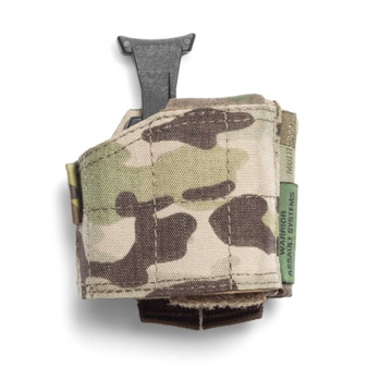 Picture of Universal Pistol Holster Warrior Multicam