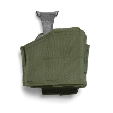 Picture of Universal Pistol Holster Warrior OD right hand